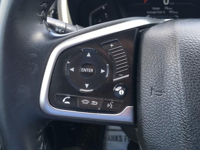Honda CR-V 2018 price $23,979