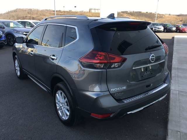 Nissan Rogue 2019 price $23,779