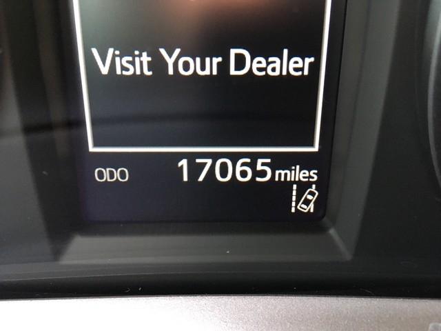 Toyota RAV4 2017 price $20,779