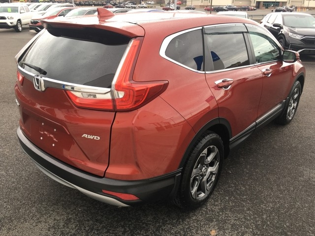 Honda CR-V 2018 price $23,979