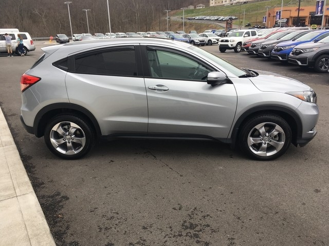 Honda HR-V 2017 price $21,479