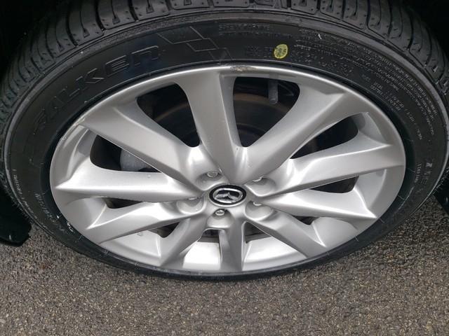 Mazda Mazda3 4-Door 2017 price $15,979