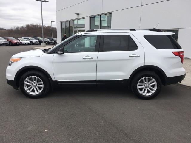 Ford Explorer 2014 price $14,979