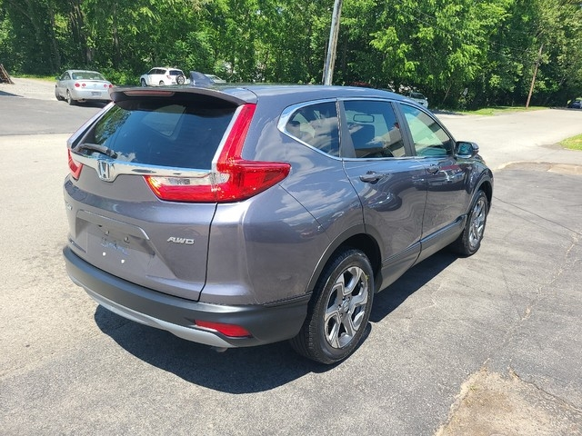 Honda CR-V 2017 price $18,979