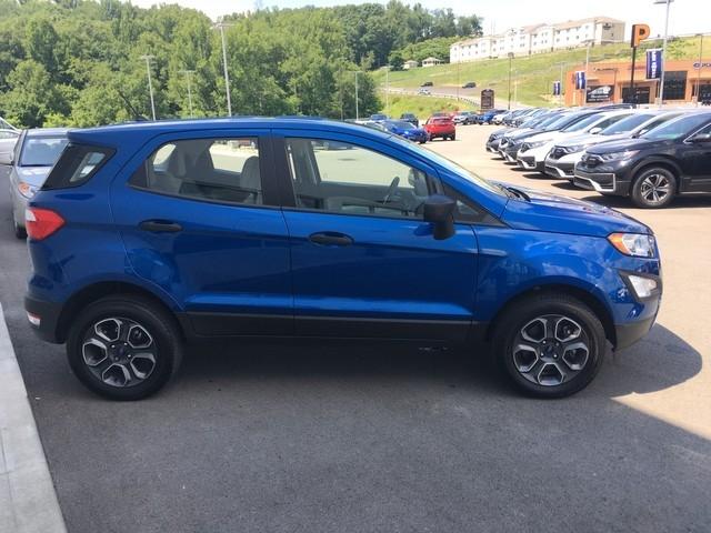 Ford EcoSport 2019 price $16,979