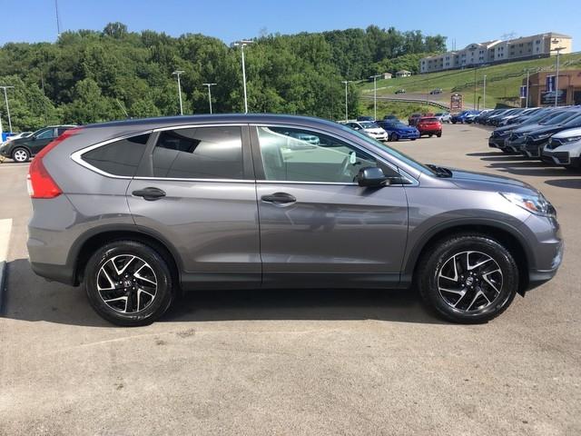 Honda CR-V 2016 price $13,979