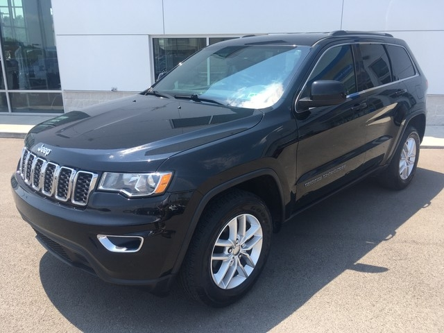 Jeep Grand Cherokee 2017 price $22,779