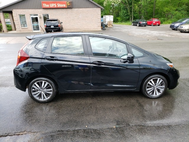 Honda Fit 2016 price $15,979