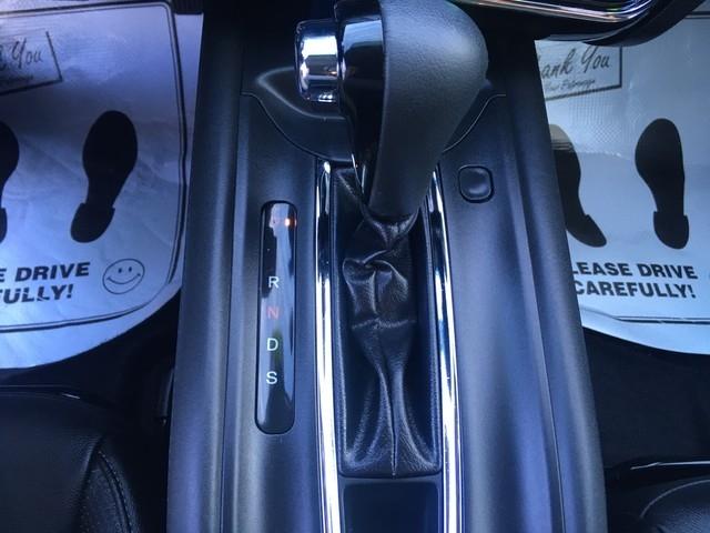 Honda HR-V 2016 price $19,279