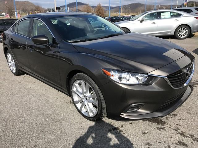 Mazda Mazda6 2017 price $24,524
