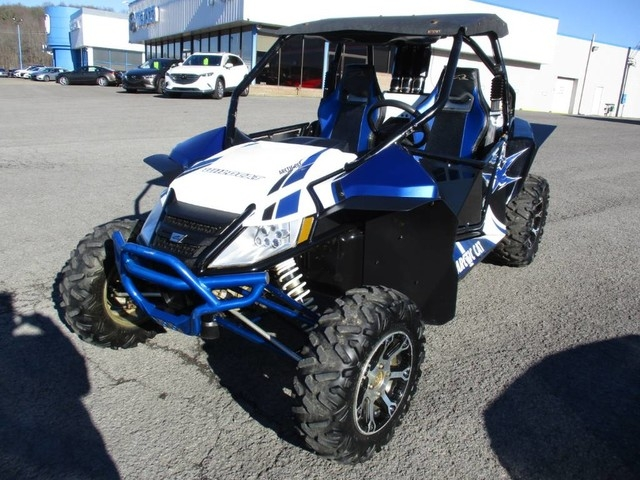 WILDCAT X 2014 price $5,500