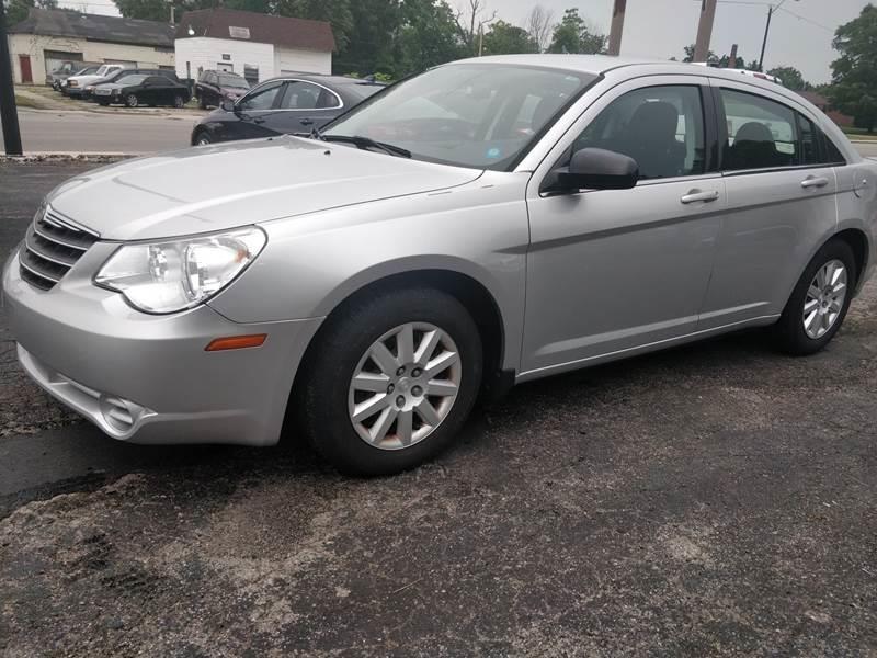 Chrysler Sebring 2010 price Call for Pricing.