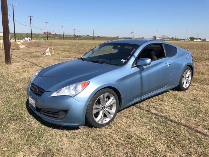Hyundai Genesis Coupe 2012 price $8,991
