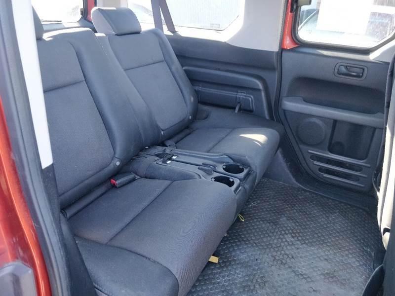 Honda Element 2003 price $3,500