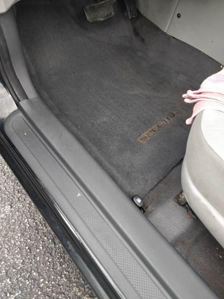 Kia Spectra 2009 price $2,900