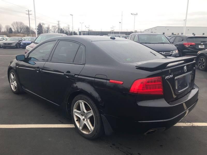 Acura TL 2005 price $3,900