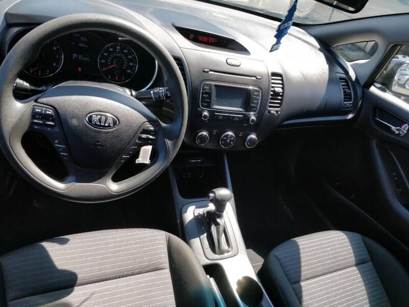 Kia Forte 2016 price $9,991