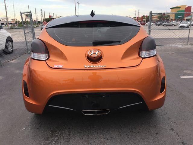 Hyundai Veloster 2016 price $11,999