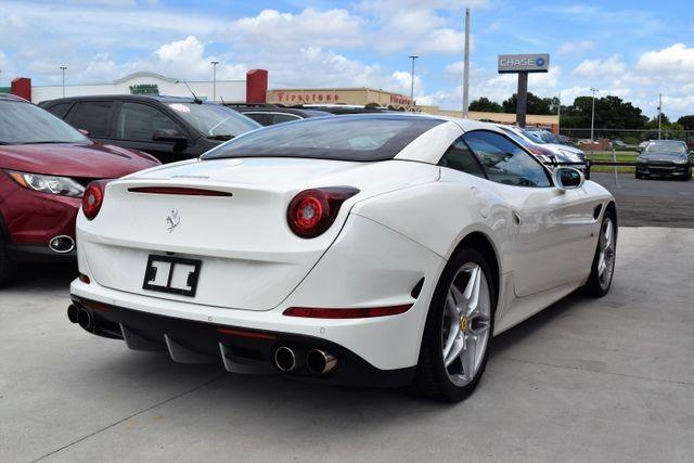 Ferrari California 2017 price Call for Pricing.