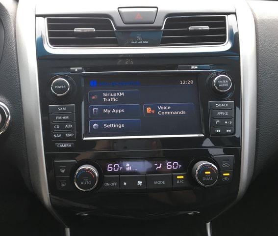 Nissan Altima 2015 price $8,999