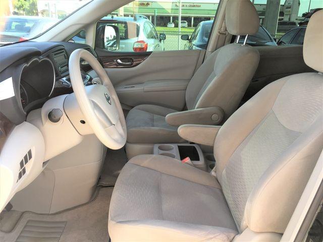 Nissan Quest 2014 price $10,999