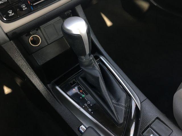 Toyota Corolla 2017 price $12,999