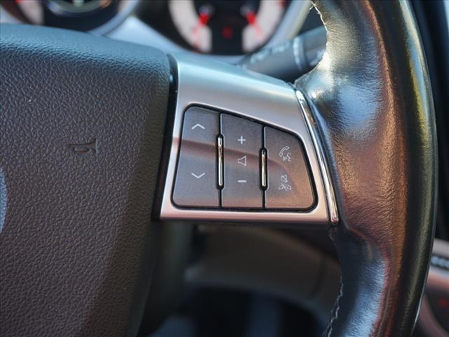 Cadillac SRX 2011 price $14,800