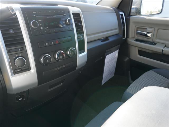 RAM 1500 2012 price $17,698