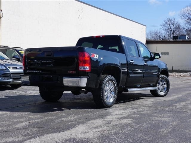 GMC Sierra 1500 2013 price $19,988