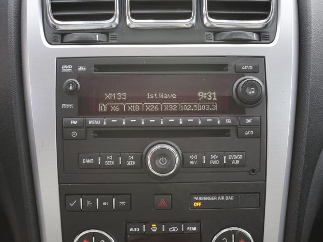 GMC Acadia 2012 price $13,990