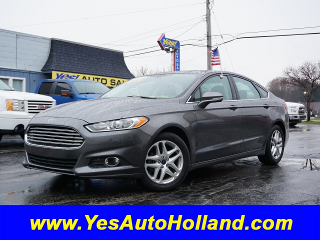 Ford Fusion 2014 price Call for Pricing.