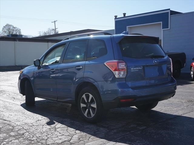 Subaru Forester 2017 price $17,888