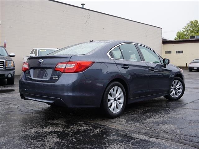 Subaru Legacy 2017 price $14,665