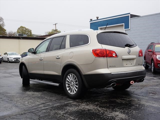 Buick Enclave 2008 price $10,495