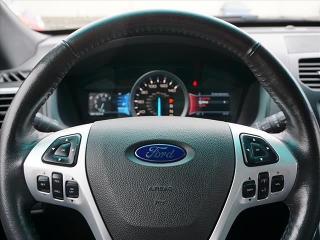 Ford Explorer 2011 price $14,888