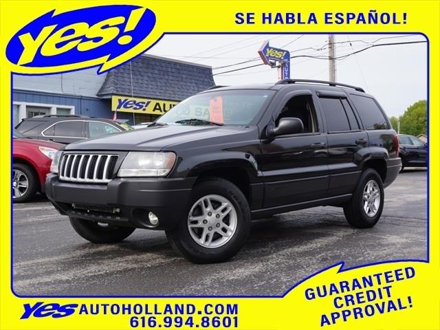 Jeep Grand Cherokee 2004 price $2,888