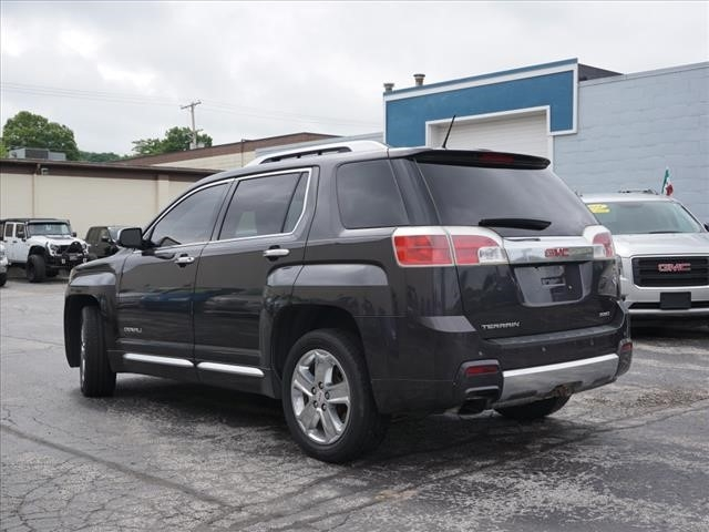 GMC Terrain 2013 price 15888.00