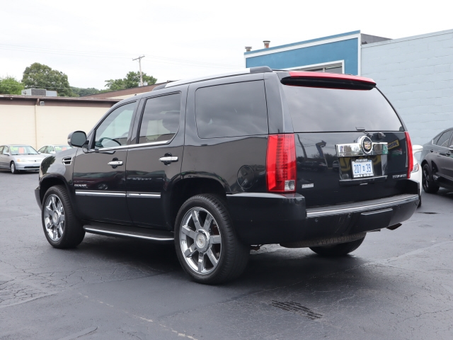 Cadillac Escalade 2011 price $21,488