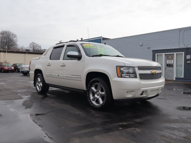 Chevrolet Avalanche 2011 price $19,688