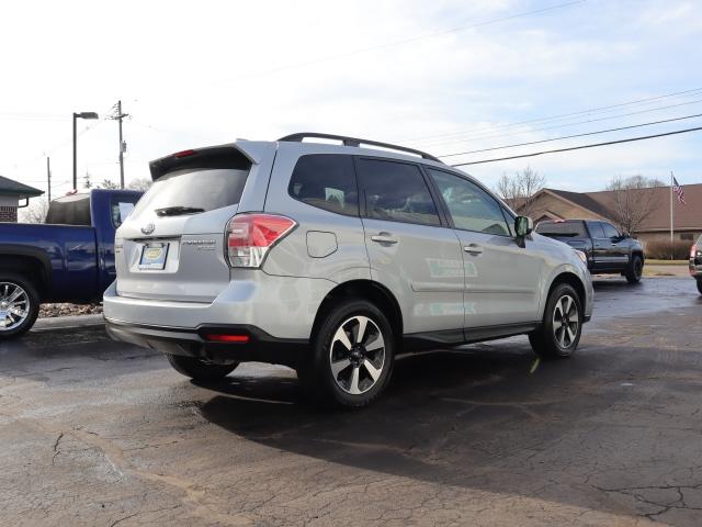 Subaru Forester 2017 price $15,988