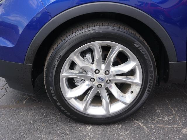 Ford Explorer 2013 price SOLD