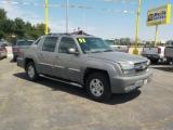 Chevrolet Avalanche 2002