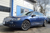 Lincoln MKZ 2007