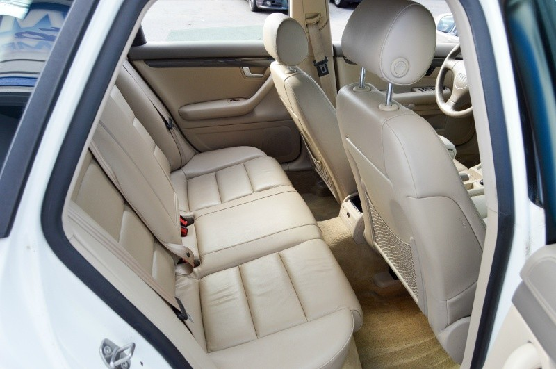 Audi A4 2005 price $3,490