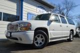 GMC Yukon XL 2004