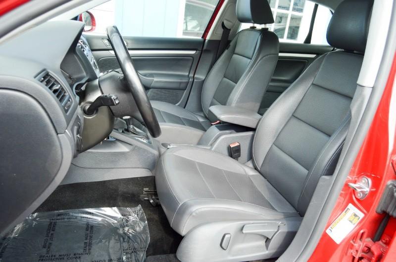Volkswagen Jetta 2009 price $5,970
