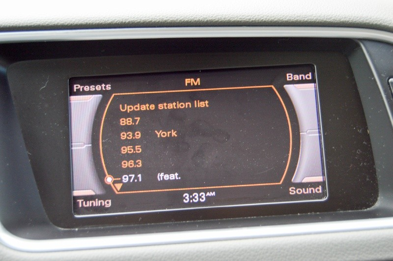 Audi Q5 2011 price $9,990