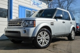Land Rover LR 4 2011