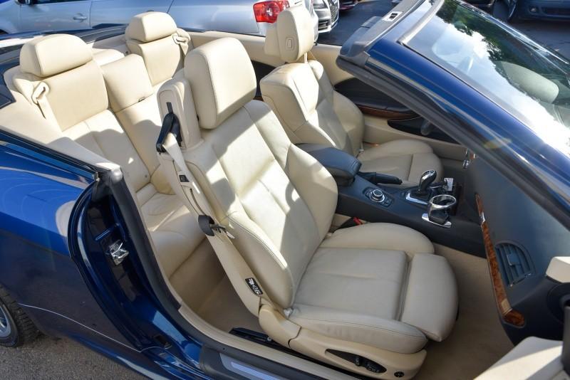 BMW 6-Series 2009 price $17,990