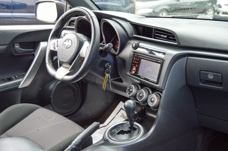 Scion tC 2012 price $7,480